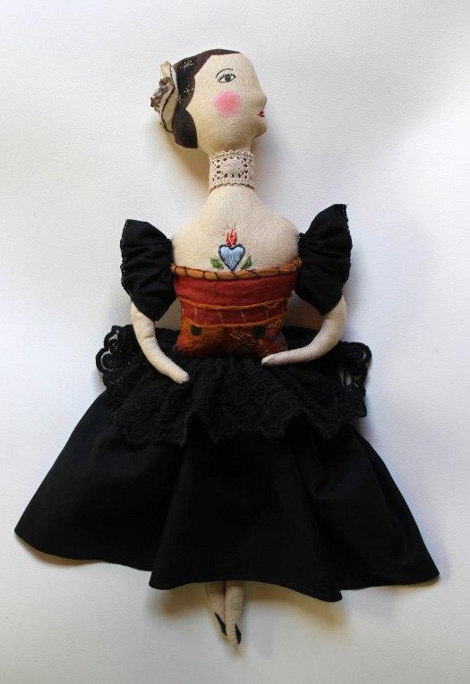 Lady Pavlova 2