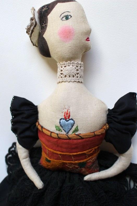 Lady Pavlova 5