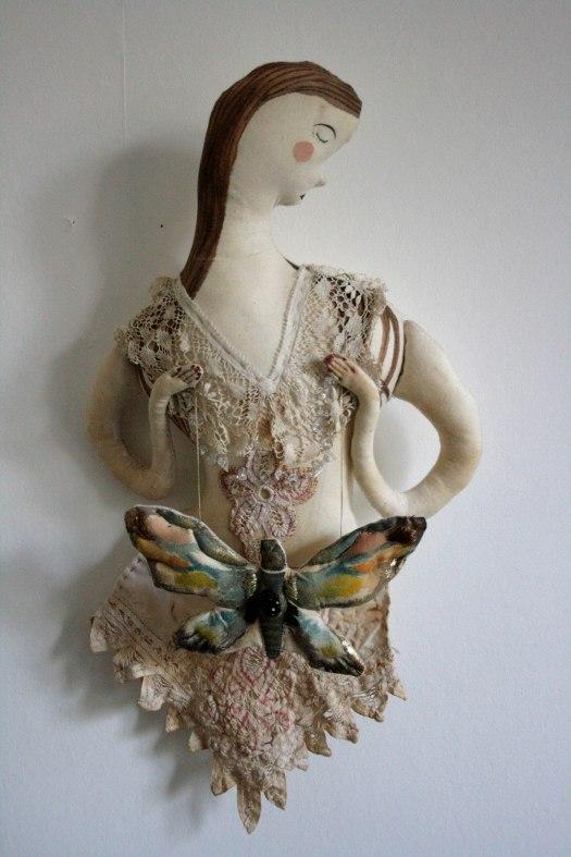 Moth girl 05