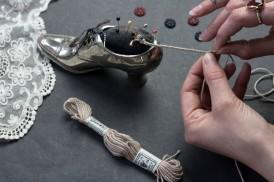 victorian shoe