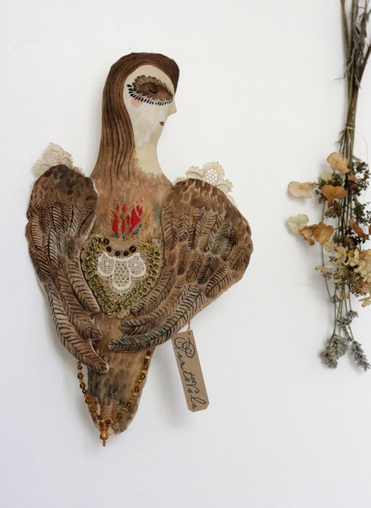 Harpy doll 01