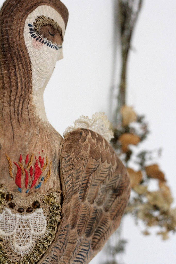 Harpy doll 11