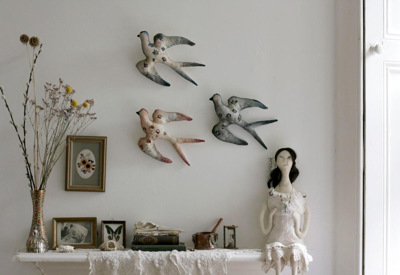 bird doll