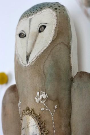 Odin Owl
