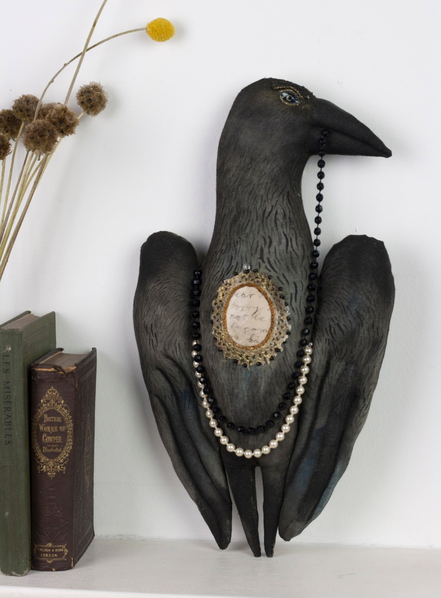 Radcliffe Raven